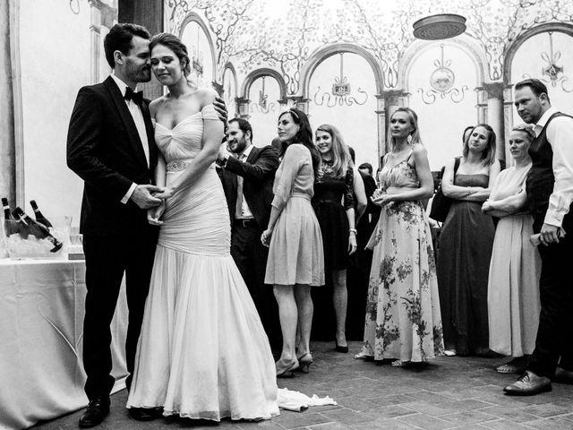 Il matrimonio di Daniel e Lisa a Merate, Lecco 43