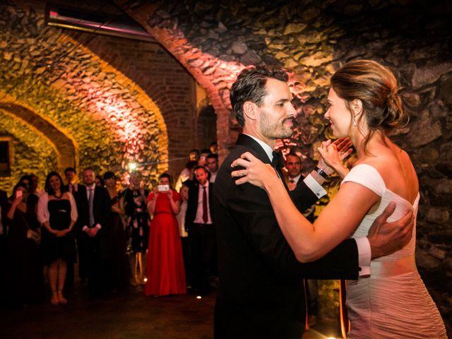 Il matrimonio di Daniel e Lisa a Merate, Lecco 57