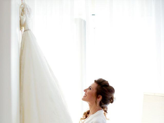 Il matrimonio di Giuseppe e Irene a Napoli, Napoli 4