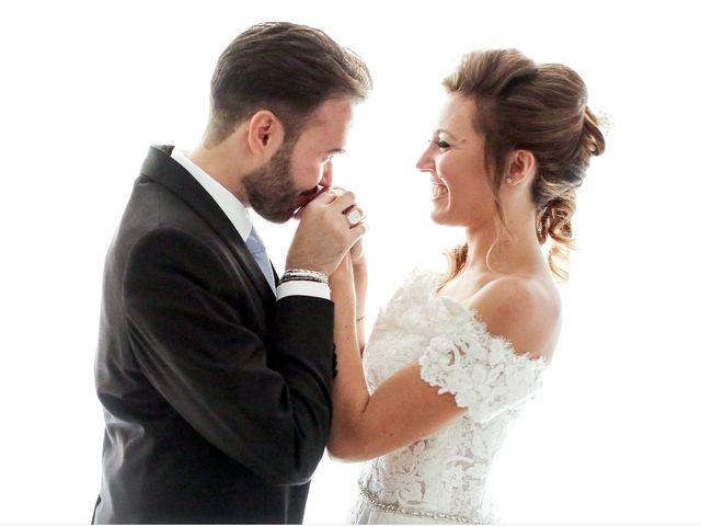 Il matrimonio di Giuseppe e Irene a Napoli, Napoli 2