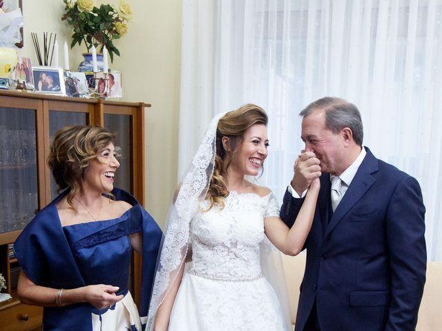 Il matrimonio di Giuseppe e Irene a Napoli, Napoli 19