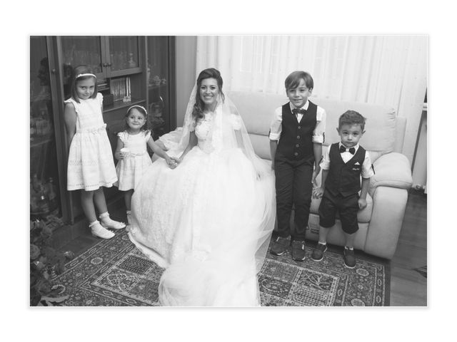 Il matrimonio di Giuseppe e Irene a Napoli, Napoli 21