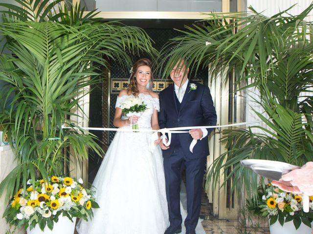Il matrimonio di Giuseppe e Irene a Napoli, Napoli 22