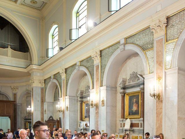 Il matrimonio di Giuseppe e Irene a Napoli, Napoli 23