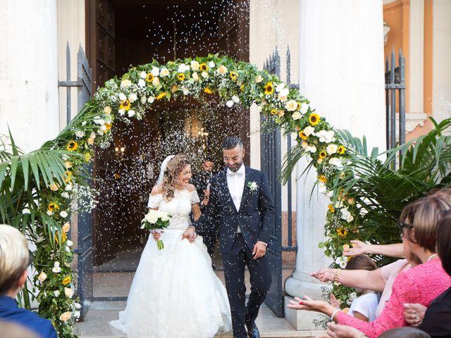 Il matrimonio di Giuseppe e Irene a Napoli, Napoli 25