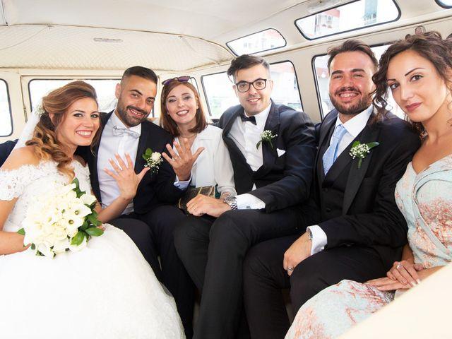 Il matrimonio di Giuseppe e Irene a Napoli, Napoli 27