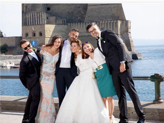 Il matrimonio di Giuseppe e Irene a Napoli, Napoli 28