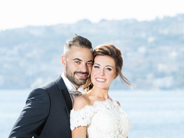 Il matrimonio di Giuseppe e Irene a Napoli, Napoli 29