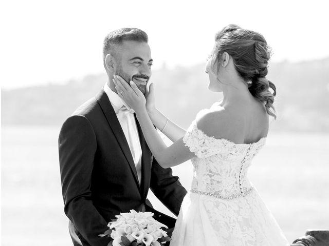 Il matrimonio di Giuseppe e Irene a Napoli, Napoli 31