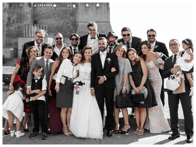 Il matrimonio di Giuseppe e Irene a Napoli, Napoli 32