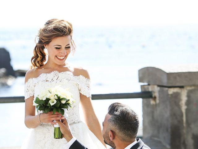 Il matrimonio di Giuseppe e Irene a Napoli, Napoli 37