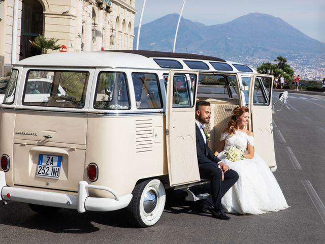Il matrimonio di Giuseppe e Irene a Napoli, Napoli 38