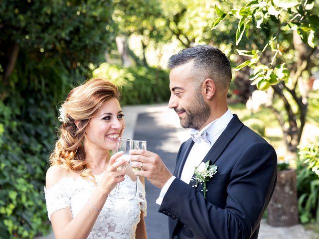 Il matrimonio di Giuseppe e Irene a Napoli, Napoli 40