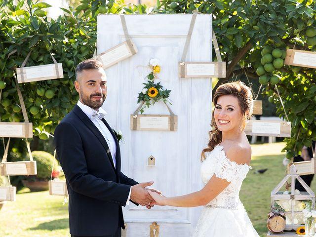 Il matrimonio di Giuseppe e Irene a Napoli, Napoli 41