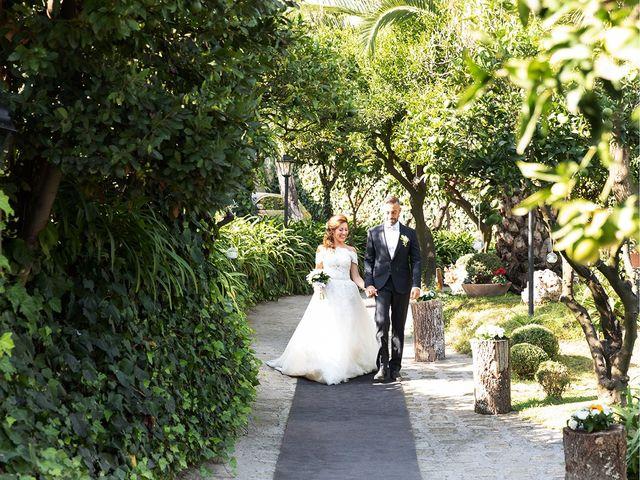 Il matrimonio di Giuseppe e Irene a Napoli, Napoli 42