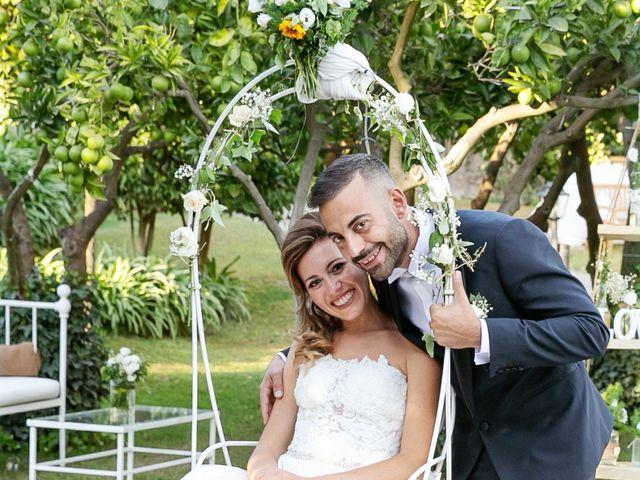 Il matrimonio di Giuseppe e Irene a Napoli, Napoli 46