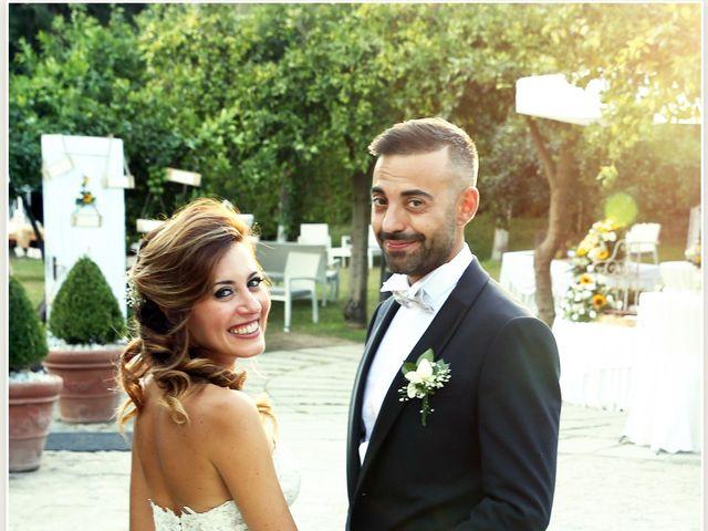 Il matrimonio di Giuseppe e Irene a Napoli, Napoli 47