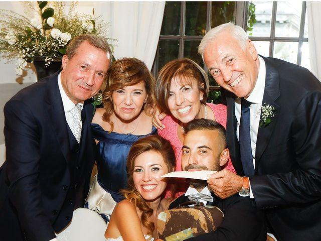 Il matrimonio di Giuseppe e Irene a Napoli, Napoli 48