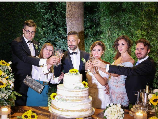 Il matrimonio di Giuseppe e Irene a Napoli, Napoli 51