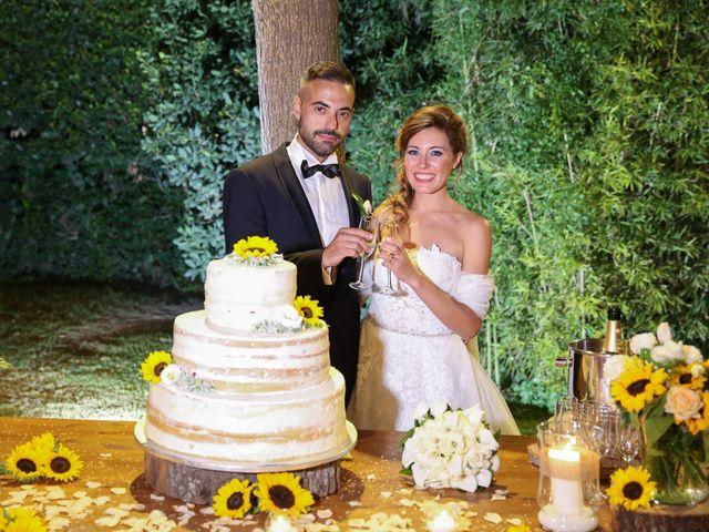 Il matrimonio di Giuseppe e Irene a Napoli, Napoli 52