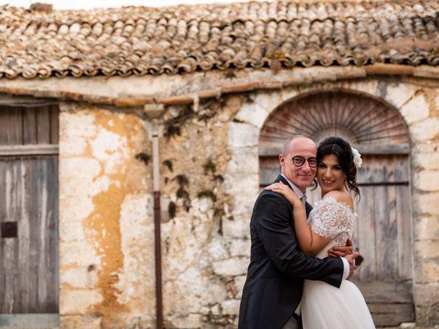 Le nozze di Lorena e Bernardo
