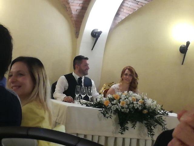 Il matrimonio di Ilenia e Marco a Castelbaldo, Padova 3
