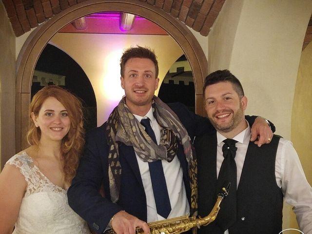 Il matrimonio di Ilenia e Marco a Castelbaldo, Padova 7