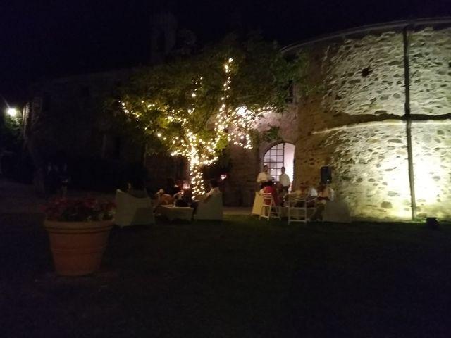 Il matrimonio di Davide e Ilaria a Cernusco Lombardone, Lecco 4