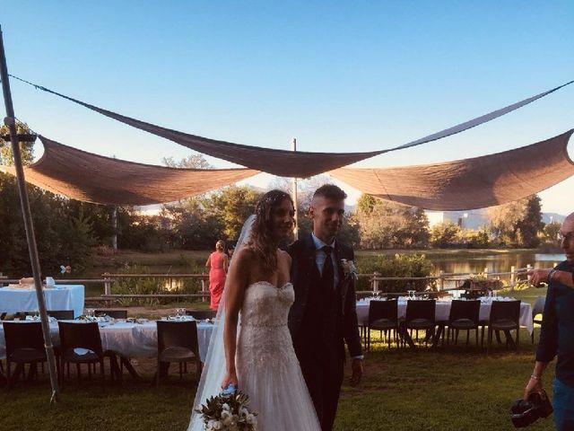 Il matrimonio di Andrea e Paola a Viareggio, Lucca 2