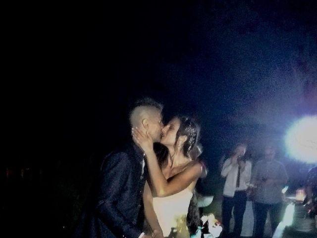 Il matrimonio di Andrea e Paola a Viareggio, Lucca 3