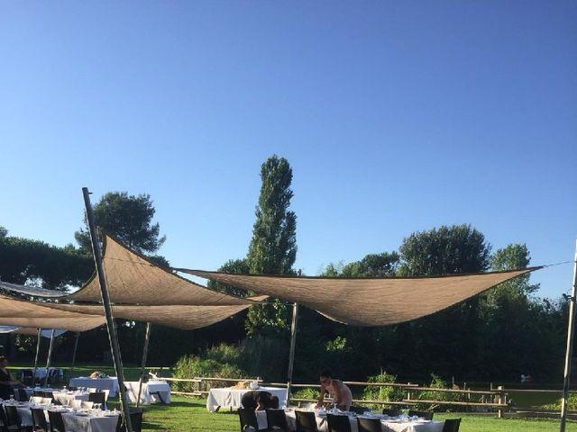 Il matrimonio di Andrea e Paola a Viareggio, Lucca 4
