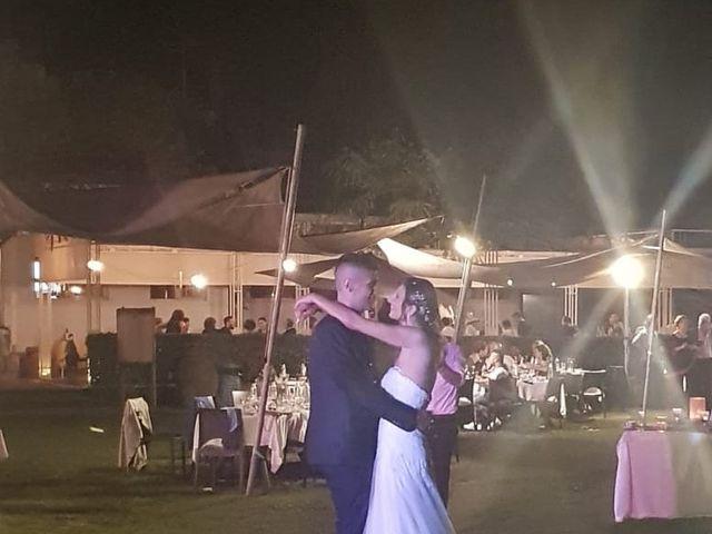 Il matrimonio di Andrea e Paola a Viareggio, Lucca 6