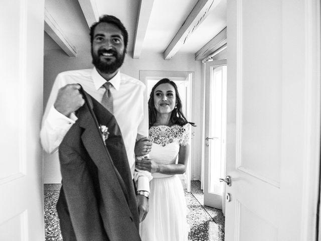 Il matrimonio di Giovanni e Camilla a Vicenza, Vicenza 19