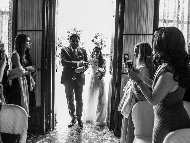 Il matrimonio di Giovanni e Camilla a Vicenza, Vicenza 21