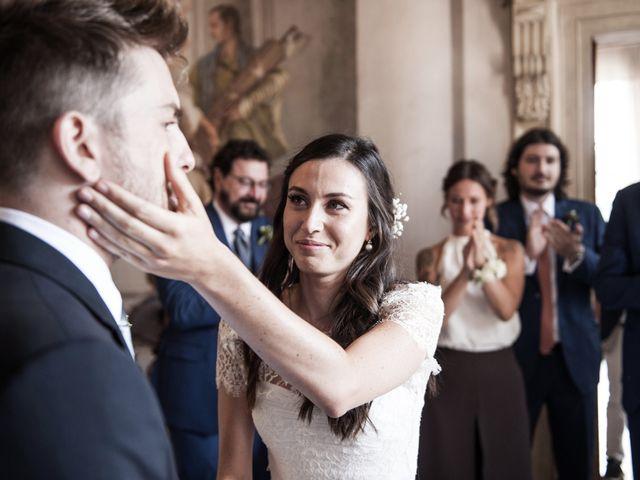 Il matrimonio di Giovanni e Camilla a Vicenza, Vicenza 23