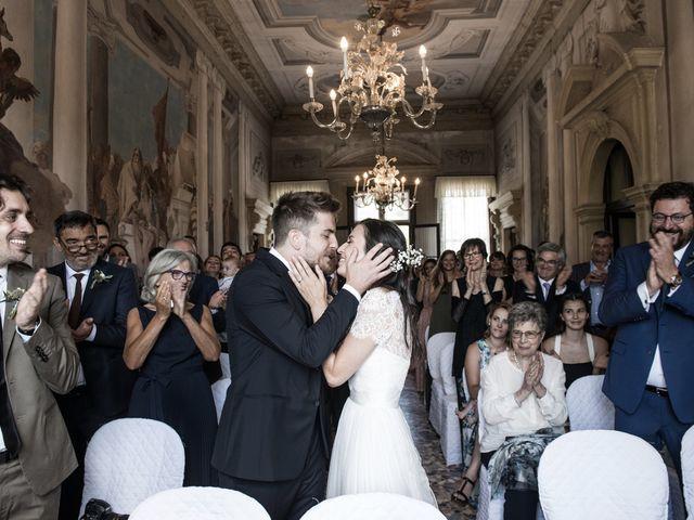 Il matrimonio di Giovanni e Camilla a Vicenza, Vicenza 25