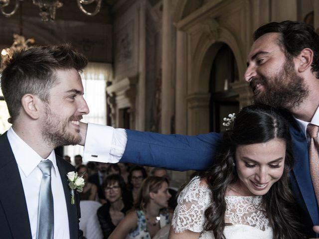 Il matrimonio di Giovanni e Camilla a Vicenza, Vicenza 27