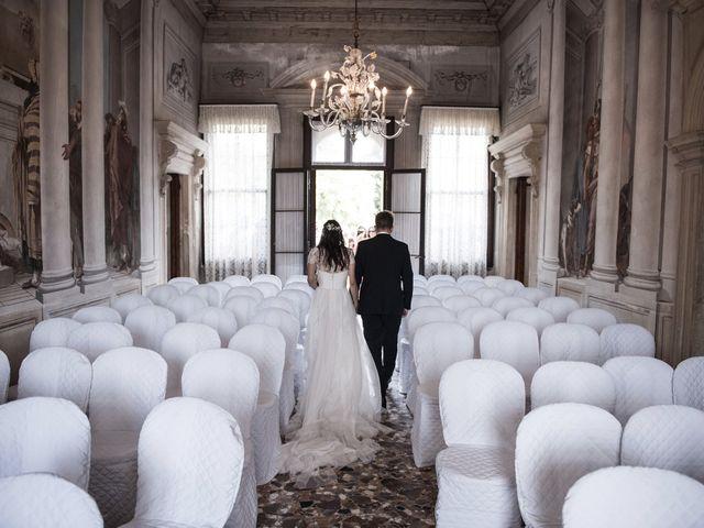 Il matrimonio di Giovanni e Camilla a Vicenza, Vicenza 29