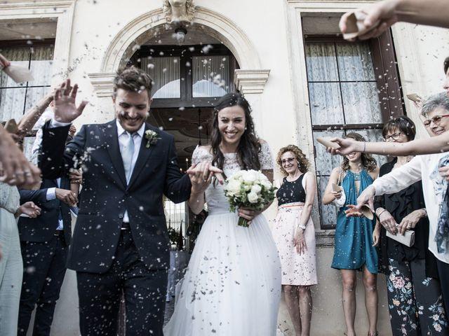 Il matrimonio di Giovanni e Camilla a Vicenza, Vicenza 30