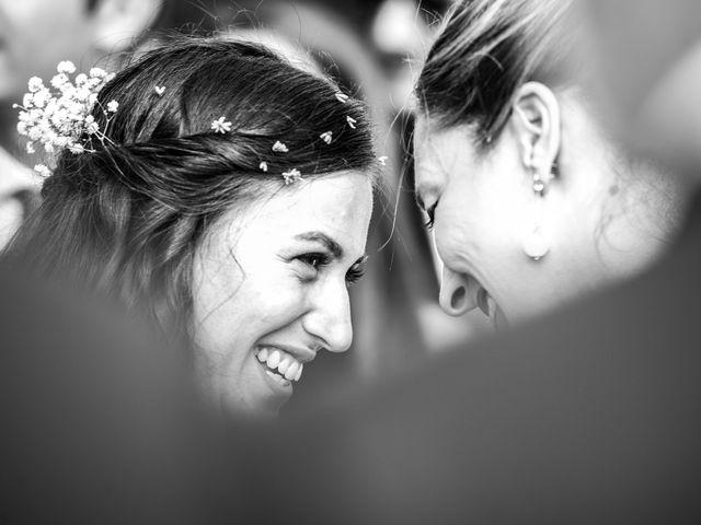Il matrimonio di Giovanni e Camilla a Vicenza, Vicenza 31