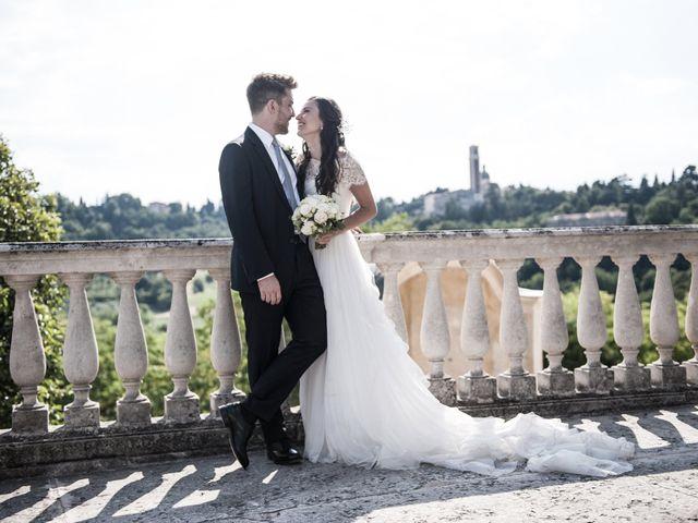 Il matrimonio di Giovanni e Camilla a Vicenza, Vicenza 32