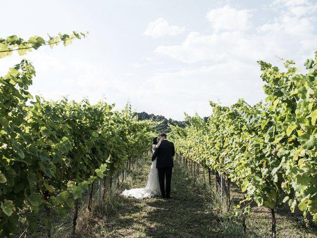 Il matrimonio di Giovanni e Camilla a Vicenza, Vicenza 1