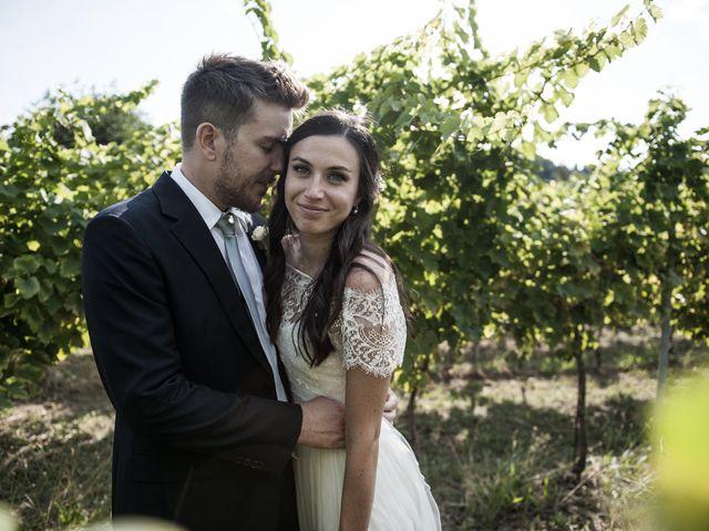 Il matrimonio di Giovanni e Camilla a Vicenza, Vicenza 33