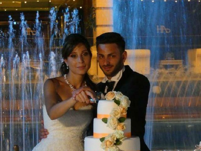 Il matrimonio di Giuseppe Senatore e Serena Forte  a Salerno, Salerno 3