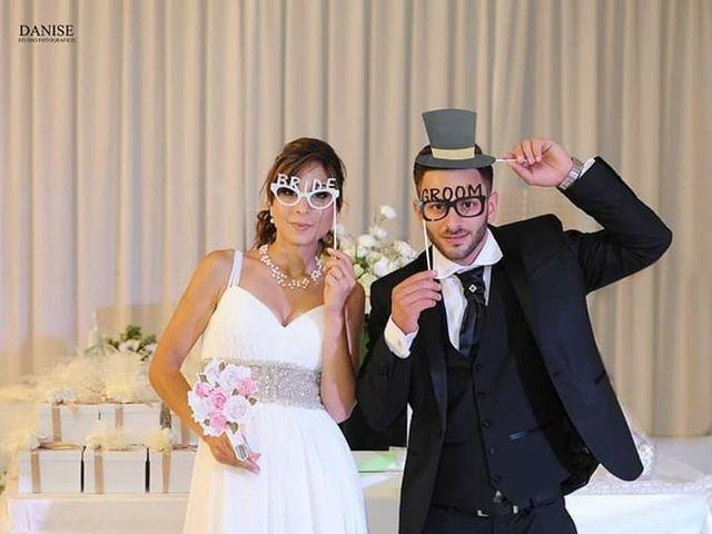 Il matrimonio di Giuseppe Senatore e Serena Forte  a Salerno, Salerno 5