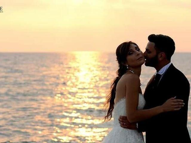Il matrimonio di Giuseppe Senatore e Serena Forte  a Salerno, Salerno 7