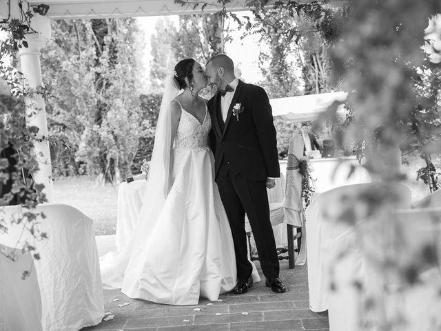 Il matrimonio di Cristian e Laura a Misano di Gera d'Adda, Bergamo 3