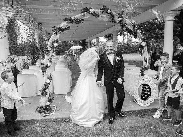 Il matrimonio di Cristian e Laura a Misano di Gera d'Adda, Bergamo 4