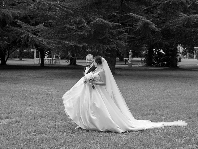Il matrimonio di Cristian e Laura a Misano di Gera d'Adda, Bergamo 6