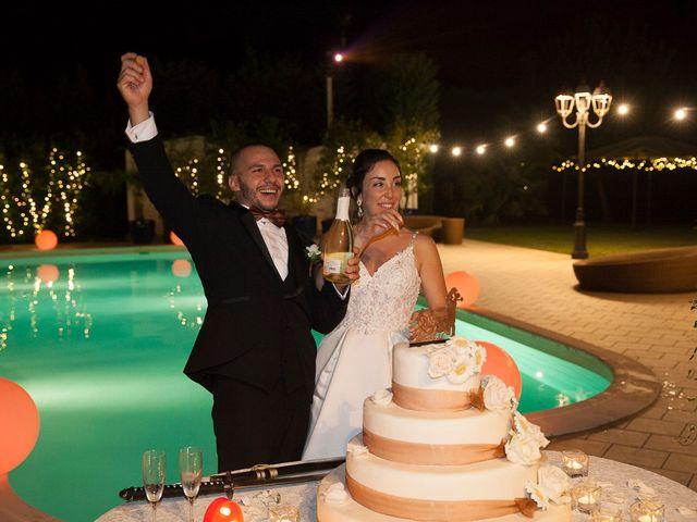 Il matrimonio di Cristian e Laura a Misano di Gera d'Adda, Bergamo 11
